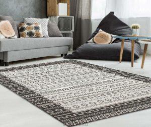 dywan sizalowy do pokoju salonu